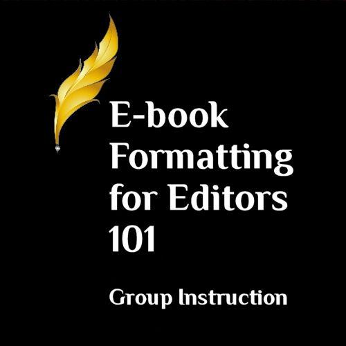 e-book-formatting-group