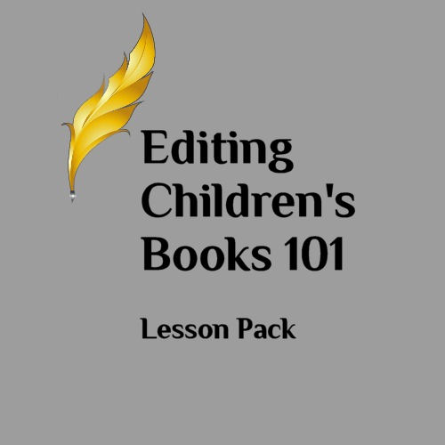 Children's Books (lesson pack)