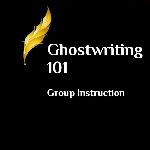 Ghostwriting 101 (group)